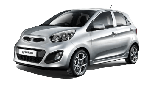 Kia Picanto (or similar)