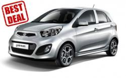 Kia-Picanto(or Similar) Promotion