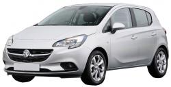 Opel Corsa E 1.2lit. (or similar) Promotion