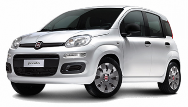 Fiat-Panda(or Similar) Promotion