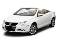 Vw Eos 1.6lit (or similar)
